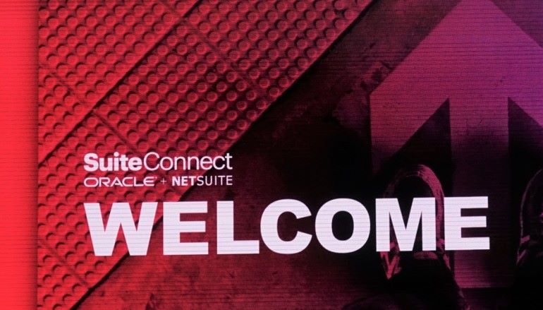 甲骨文領NetSuite上舞台  SuiteConnect與OOW同期舉行