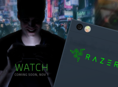 「 Razer Phone 」規格曝光!採用自家優化 Android