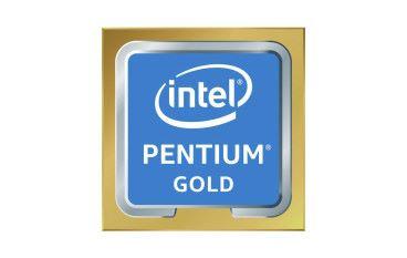 仿效 Xeon 金屬四級制? 部分 Kaby Lake Pentium 升格為 Pentium Gold