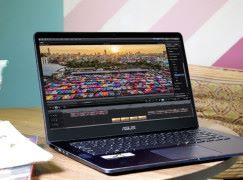 輕薄高效.創作神器 ASUS ZenBook Pro