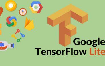 Google 推出手機用人工智能「 TensorFlow Lite 」開發者預覽版