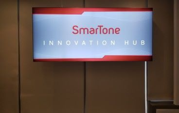 SmarTone 開放式平台推動香港數碼轉型
