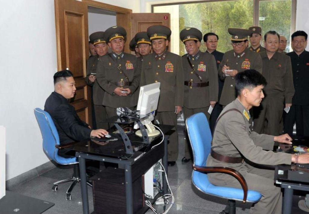 美電腦保安機構公開北韓惡意軟件 Volgmer 資料