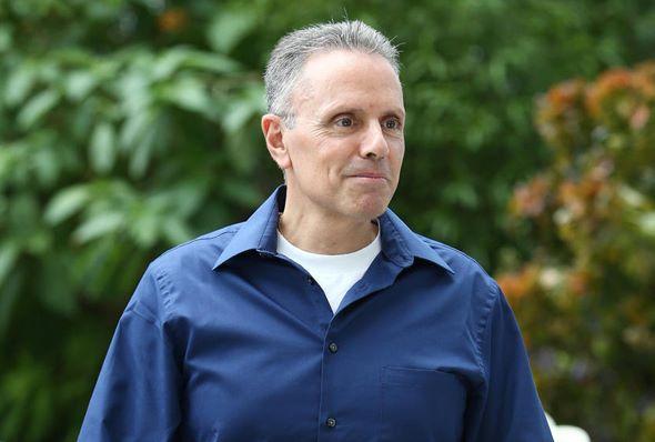 Apple 負責硬件技術的高級副總裁 Johny Srouji