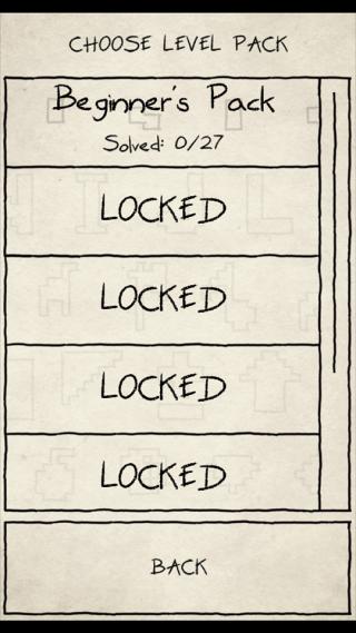 過關以解鎖更多高階關卡。