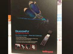 【場料】AQ Dragon Fly USB DAC 六舊有找