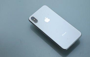 Apple 推出 iPhone X 教學影片