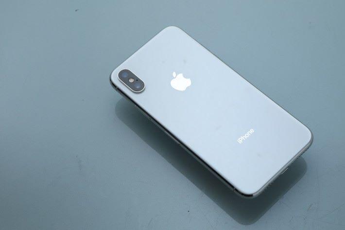 iPhone X 的銷售未如理想