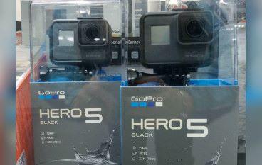 【場料】GoPro Hero5 Black 促銷靠舊招