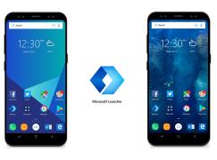 Microsoft Launcher 將手機和電腦完美結合