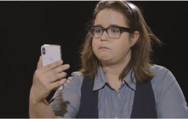 iPhone X 是男友天敵 ! Face ID 睡著也能解鎖 !!