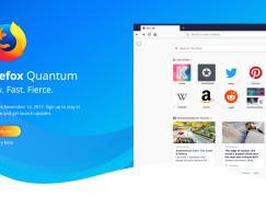 實測新版 Firefox Quantum 瀏覽器 做大量資料搜集最方便