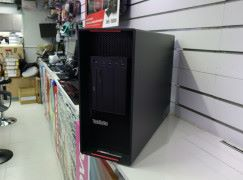 8 萬元購 Workstation 機王?解構 Lenovo ThinkStation P910 規格應用