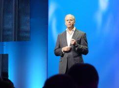 CA CEO:企業數碼轉型不妨大膽創新