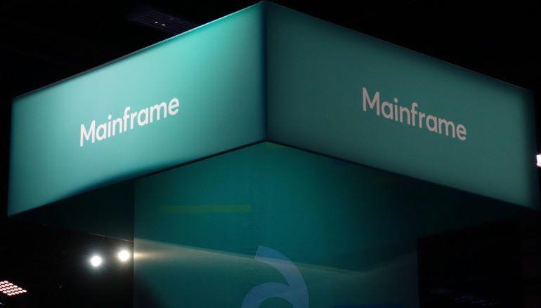 Mainframe運算AI更好用?