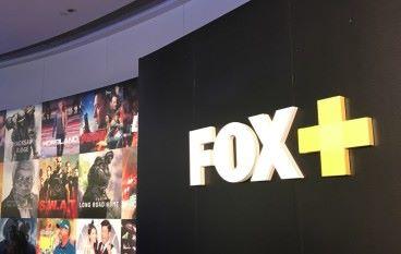 FOX+ 殺入香港 主打美劇同日播放
