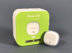 Sleepace 迷你睡眠監察器 Sleep Dot