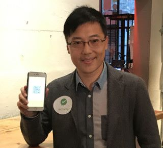 圖 01: 騰訊國際業務部總經理譚樂文表示:「針對企業方面,WeChat Pay的全球支付方案讓商戶透過WeChat龐大完善的生態系統,增強與客戶之間的互動,從而提升顧客忠誠度。」