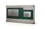 新一代 Intel CPU 會針對纖薄 Notebook 市場,內有 Intel 處理器核心(右)、AMD Radeon GPU(中)、及 HBM2 GPU 記憶體(左)。