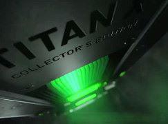 支援 RGB 彩光? NVIDIA 預告將有 TITAN X 典藏版