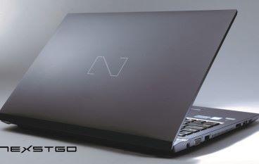 Nexstgo SU 系列 投入流動工作環境