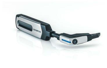 Olympus 推智能眼鏡 EI-10 針對商業應用