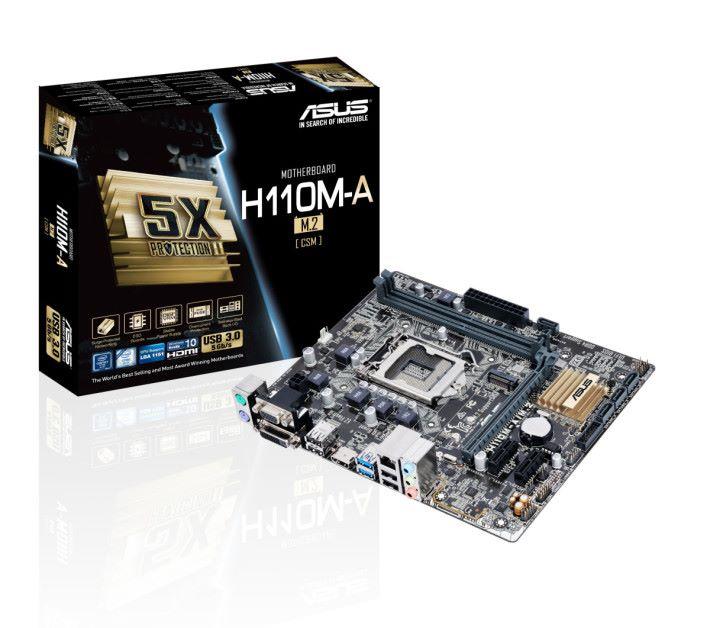 CSM 主機板的包裝盒上會標明為 CSM 系列。