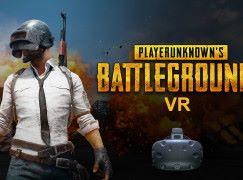 臨場感激增! PUBG 用埋 VR 玩都得?