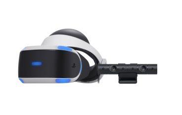 加入雙 11 Party PlayStation 推單身季節 PS VR 優惠