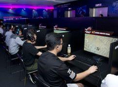 發展香港電子競技 首先由政策開始
