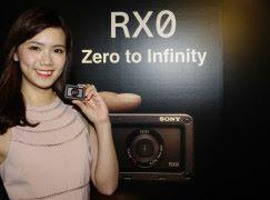 1 吋 CMOS Sony RX0 支援多機同步拍攝