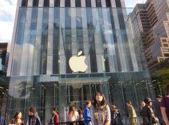 iPhone X 開賣前夕 南韓突擊搜查 Apple 總部