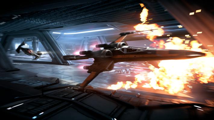 星戰迷好快可以玩到《Star Wars Battlefront II》喇!