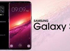 Samsung Galaxy S9+ 限定 旗艦機都有雙鏡