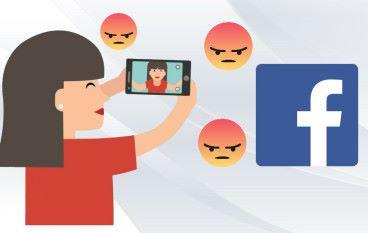 Facebook 要求用戶上載照片驗證 否則封鎖帳戶