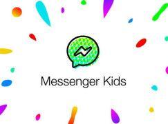 Facebook 推出 6 到 12 歲兒童用《 Messenger Kids 》