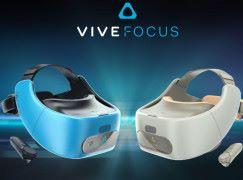 HTC Vive Focus 明起接受預訂 人民幣 3,999 元起跳