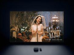 Amazon Prime Video 登陸 Apple TV