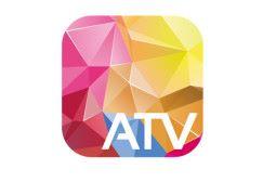 ATV 亞洲電視 隨身電視