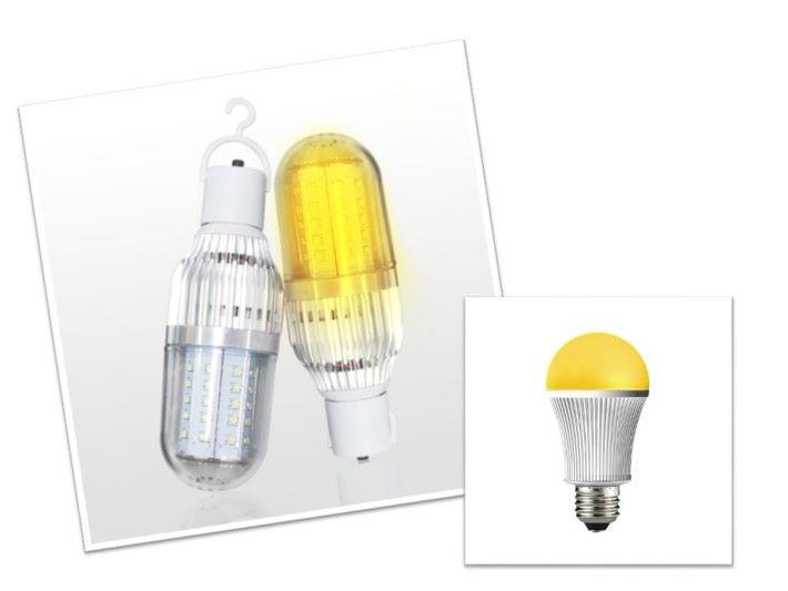 驅蚊燈、燈泡