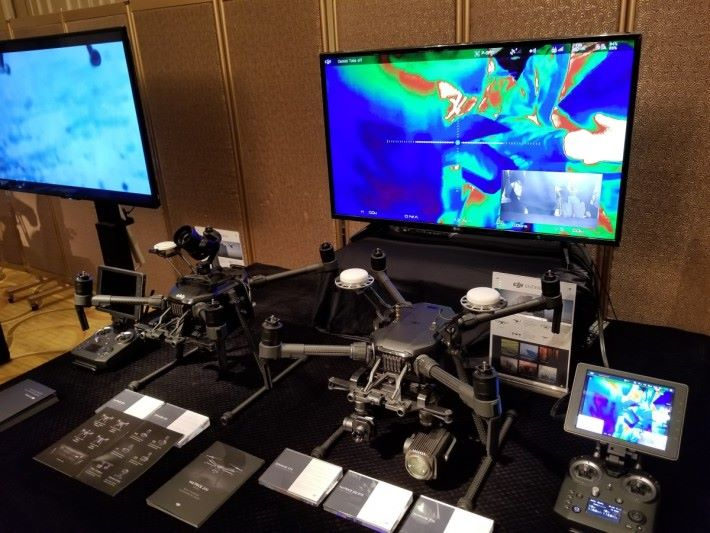 無人機技術巡檢課程可以學到多種任務設備的使用、維護和數據處理的專業知識。