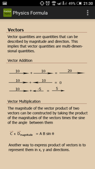 Complete Physics 讓大家輕鬆學物理。