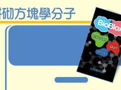 BioBlox2D 拼砌方塊學分子