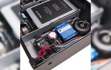 【場料】OPPO UDP-205 補品駕到 電源升級模組