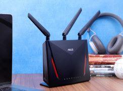 AC2900 新規格 ASUS RT-AC86U