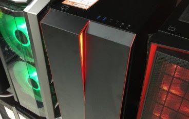 [場料] 搶眼魔方 SilverStone新箱夠特色
