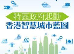 【#1272 Biz.IT】特區政府起動 香港智慧城市藍圖