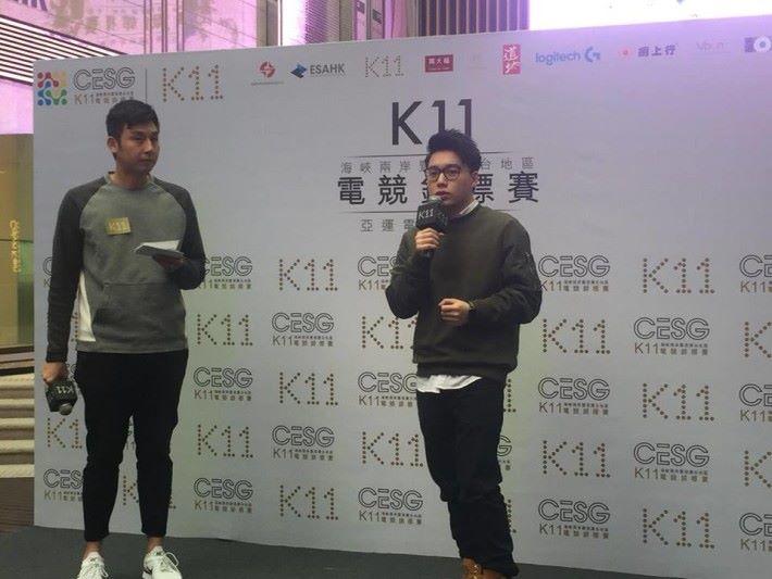 前「英雄聯盟」 世界冠軍成員 Toyz(劉偉健)將會成為香港代表隊教練。