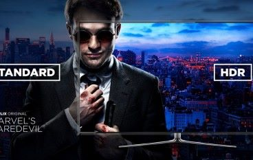在 Windows 10 上看Netflix HDR 影片 請完成下列任務