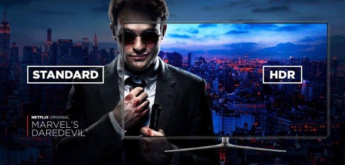 在電腦上看 Netflix 的 HDR 影片要滿足相當條件才可以...